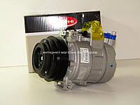 Компрессор кондиционера на Мерседес Спринтер 208-416 1995-2006 DELPHI (США) TSP0159083