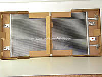 Радиатор кондиционера на Рено Трафик 06-> 2.5dCi (146 л.с.) — NRF (Нидерланды) - 35900
