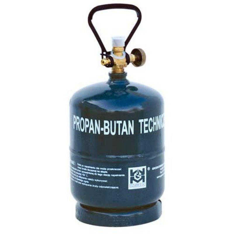 Баллон GZWM BT-1 газовый