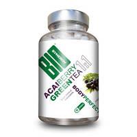 Bio-Synergy Body Идеальный Acai ягоды и зеленый чай (90 капсул)
