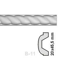 Профиль В-11  (20*45,5)  Marbet 2 м