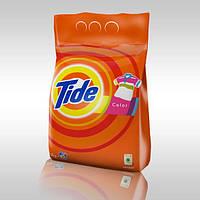 Стиральный порошок Tide Color 3кг. автомат
