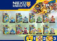 "Конструктор ""Nexo Knights"" 8 видов. Оптом! (1000+) АКЦИЯ!"