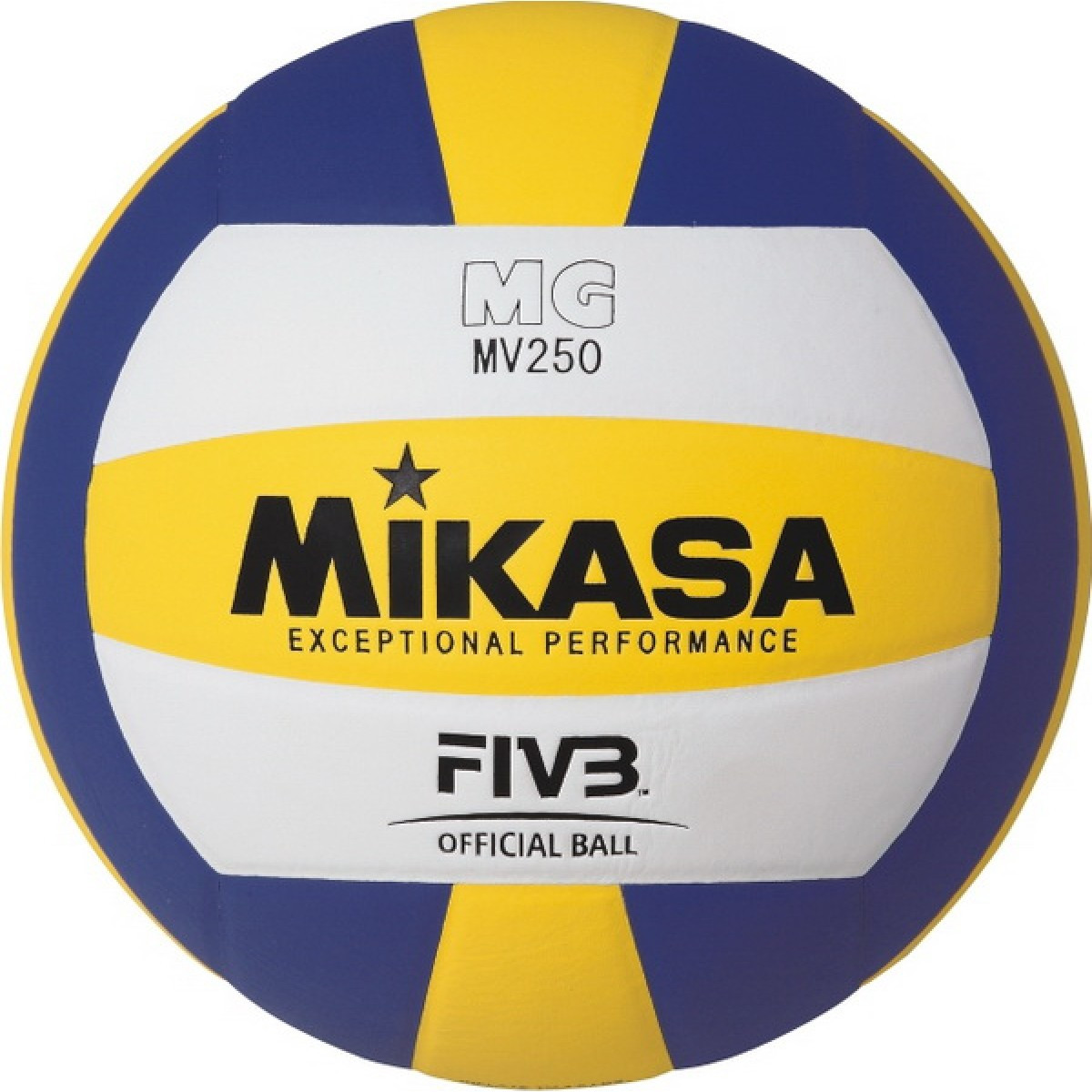 Мяч волейбольный Mikasa (MV250)