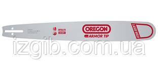 Шина для БП Урал 50 см 64 зв., 0,404 Oregon