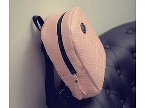 Рюкзак женский Jinopin Pink, фото 3