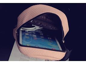 Рюкзак женский Jinopin Pink, фото 2