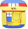 Палатка детская 905M Волшебный домик