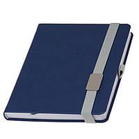 Записна книжка Туксон А5 білий блок в лінійку, фото 1