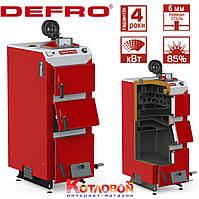 Твердотопливные котлы Defro KDR 3 PLUS (Дефро КДР 3 плюс)