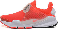 Женские кроссовки Fragment Design x Nike Sock Dart SP Infrared