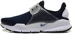 Женские кроссовки Nike Fragment Design x Sock Dart SP Dark Obsidian