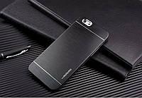 Накладка Motomo для IPhone 6 Black