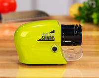 Универсальная электроточилка Swifty Sharp