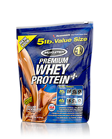 Протеин MuscleTech Whey Protein Plus (2,27 kg)