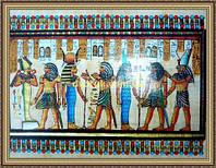 Картина в багетной раме Египет. 300х400мм. №514