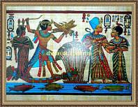 Картина в багетной раме Египет. 300х400мм. №513