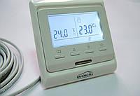 Программируемый терморегулятор Interm М6.716 с дисплеем