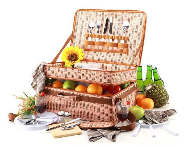Товары для пикника и отдыха