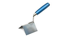Мастерок штукатурный 8х6х6см для внешних углов FAVORIT, фото 1