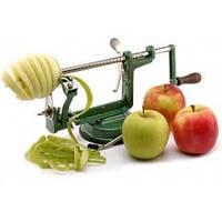 Яблокорезка  EZIDRI  Apple Peeler ( на присоске )