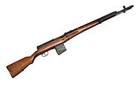 СВТ-40 (Самозарядная винтовка Токарева образца 1940 года)) Макет массогабаритный