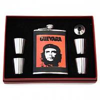 Подарочный набор Фляга CHE GUEVARA