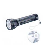 Фонарь аккумуляторный ручной Yajia 1026 LED
