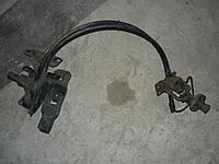 Механизм крепления запасного колеса Fiat Ducato 2007> (OE FIAT)