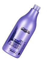 Крем-кондиционер для разглаживания непослушных волос L`Oreal Liss Unlimited 750ml