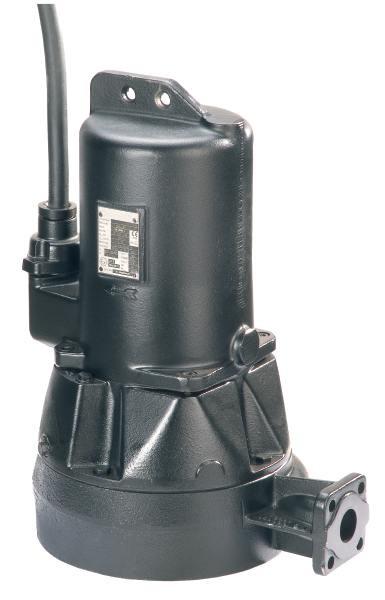 Насосы погружные  с режущим механизмом Wilo-Drain MTC , WILO (Германия)