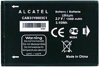 Аккумулятор для Alcatel One Touch 6040, 995, батарея CAB31Y0003C1