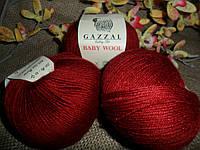 Gazzal Baby wool (Газзал беби Вул) 816