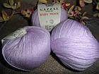 Gazzal Baby wool (Газзал беби Вул) 823