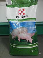 20090 Добавка білково-мінерально-вітамінна для відгодівлі свиней Turbo Purina (3,5-3-2,5%) 25кг