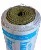 Минеральная вата (утеплитель) KNAUF INSULATION фольгированная (10 м2)