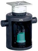 Напорная установка Wilo-DrainLift Box, WILO (Германия)