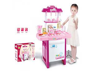 """Игровой набор кухня детская интерактивная """"Cook Fun"""" арт.889-8, фото 2"""