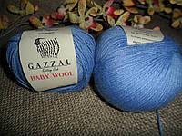 Gazzal Baby wool (Газзал беби Вул)  813