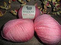 Gazzal Baby wool (Газзал беби Вул)  828