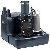 Напорная установка для отвода сточных вод Wilo-DrainLift M , WILO (Германия)