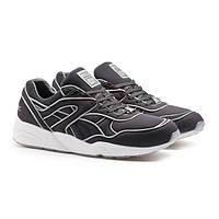 Мужские кроссовки Puma x Icny Trinomic R698 Pack Black, фото 1
