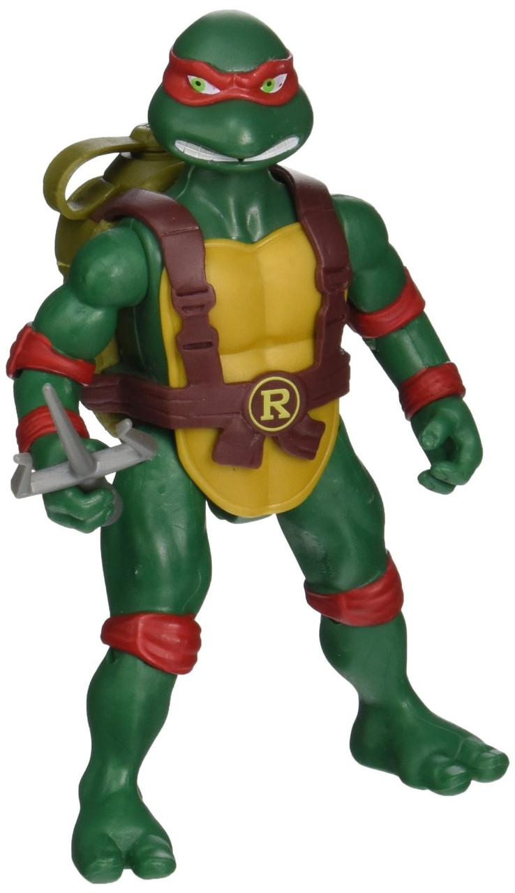 Фігурка Рафаель Черепашки Ніндзя стріляє водою/ Raphael Teenage Mutant Ninja Turtles