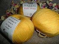 Gazzal Baby wool (Газзал беби Вул)  812