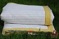 Покрывало-одеяло демисезонное 140х205  с Коплей Yellow