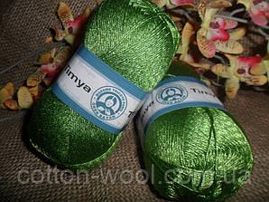 Madame Tricote TIMYA (Мадам трикот Таймия) 5912 50% хлопок, 50% полиэстер