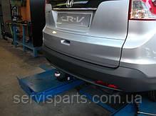 Фаркоп Honda CRV 2012- (Хонда СРВ), фото 3