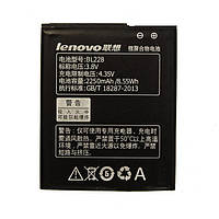 Оригинальный аккумулятор АКБ батарея Lenovo BL228 / A360T 2250mAh