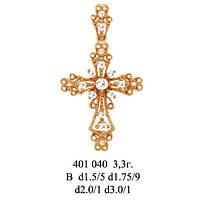 Крест ЮМ-1040