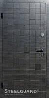 Двери входные металлические с МДФ Steelguard™ модель «Каскад» 157